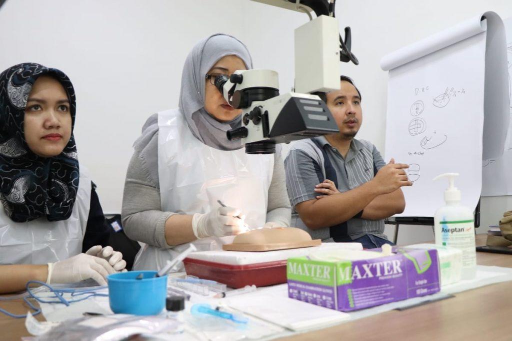 Edukasi  Operasi  Katarak Phaco