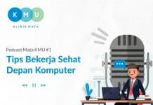 Podcast Mata KMU